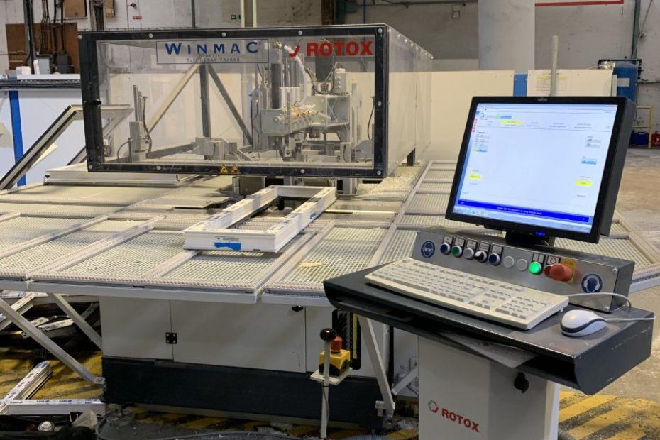 UPVC Machine Repairs